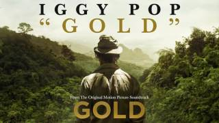 Iggy Pop - Gold
