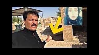 عاجل علي العميه يزور قبر تارة فارس????