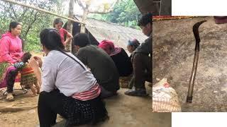 #ánmạngkinhhoàng #TinTuc #Video #bongda #tinmoi Níu kéo vợ bất thành, con rể chém cả nhà mẹ vợ