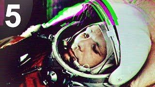 5 เหตุการณ์ลึกลับ จากปากคำของนักบินอวกาศ