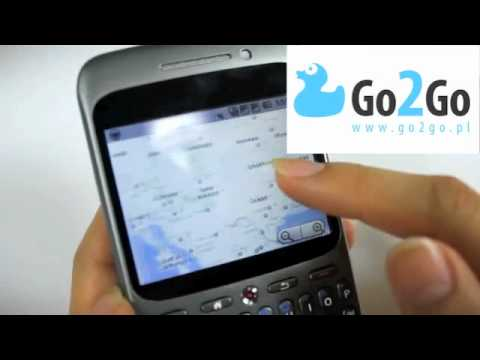 Go2Go Touch & Type    ANDROID Qwerty A8