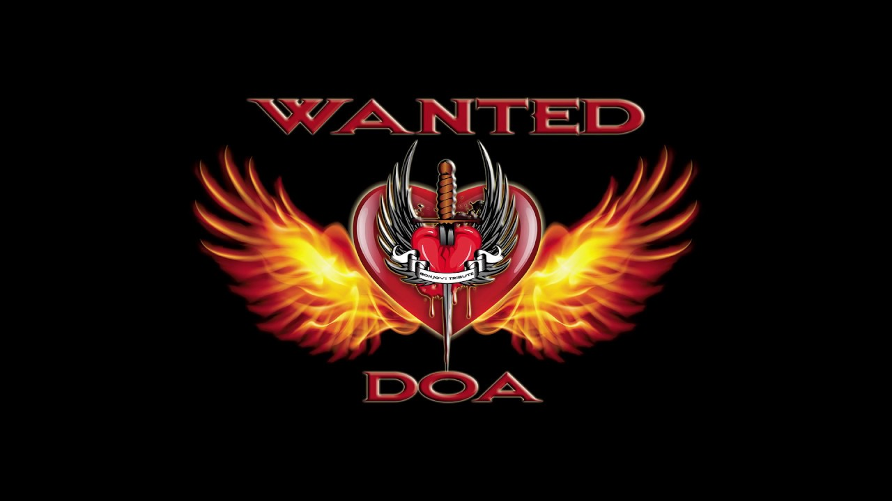 wanted doa america s