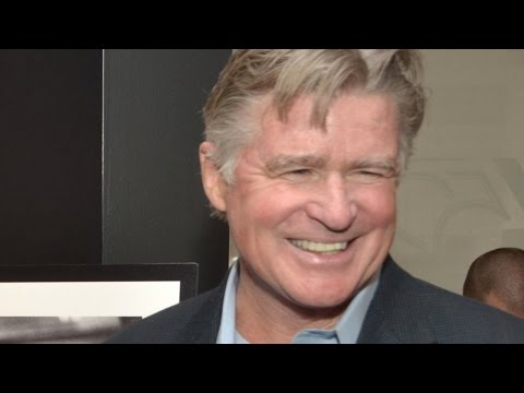 """NYFF52: """"Once Upon a Time in America"""" Interview   Treat Williams"""