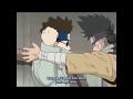 Naruto Top 10 Chunin Exams Fights