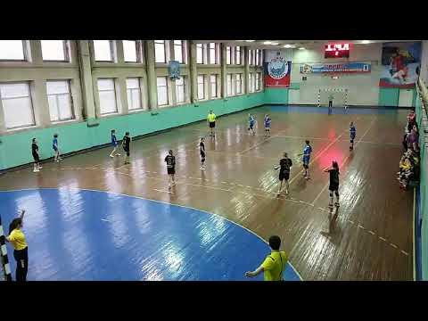 II этап (межрегиональный) Первенства России. Девочки до 14 лет. Зона ЦФО. 5-й день