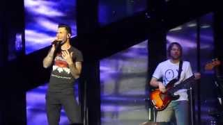 Maroon 5 - Sunday Morning - Live - March 8, 2015 - New Jersey Izod Center