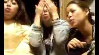 ゆうちゃんお誕生日おめでとう三姉妹大合唱スペシャルその1。 2009...