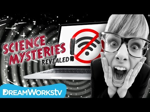 What Would Happen If The Internet Stopped? | SCIENCE MYSTERIES REVEALED