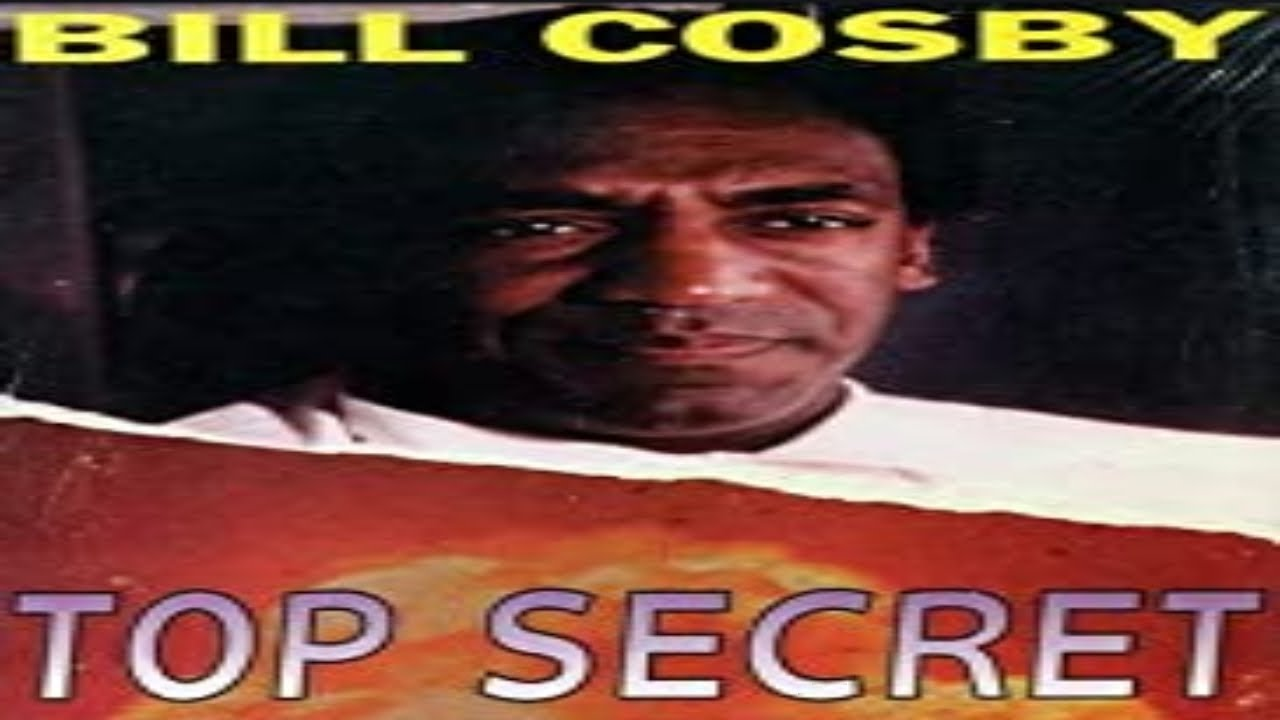 Top Secret Bill Cosby 1978 Comedia Década 70 70s Sub Español Película Completa Youtube