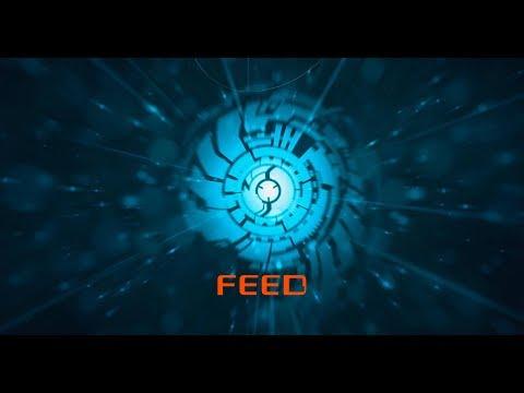 Cryoshell - Feed (Lyric Video) [HD] thumbnail