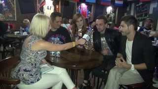 Интервью группы