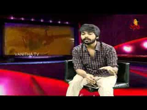 GV Prakash singing #AnbeAnbe