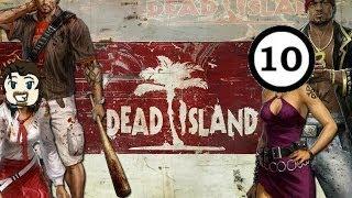 Dead Island - Alcoholic depression - 10