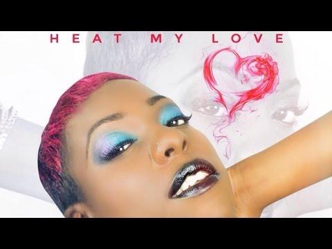 J Capri - Heat My Love - June 2015