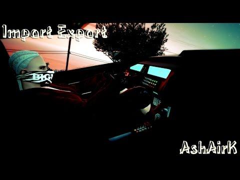 "Grand Theft Auto Online ""Import Export"