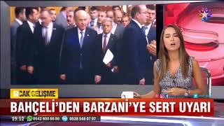Ankara ile Kerkük'ün kaderi bir ve aynıdır.