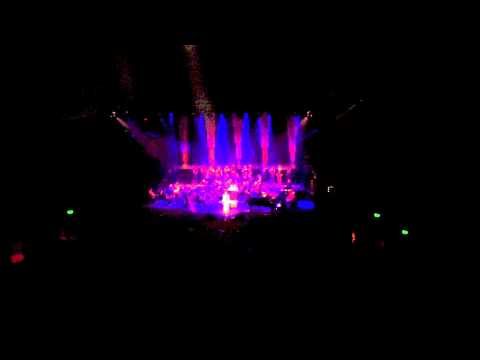 Highlights of 2011 - Florence and the Machine with the Ceremonial Orchestra