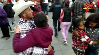 Dominguito Alegre  con musical milagro en capital del baile thumbnail