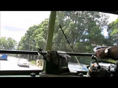 Sydney Bus Museum [Leichhardt] AEC Regal IV / Clyde Engineering, 47708-H (3197)