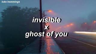 Скачать 5sos Invisible X Ghost Of You Use Headphones