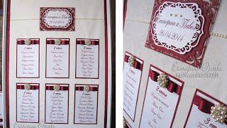 видео Бонбоньерки на свадьбу для гостей: советы и мастер класс