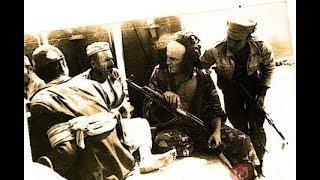 Афганская война. Что делали солдаты СССР со взятыми в плен душманами