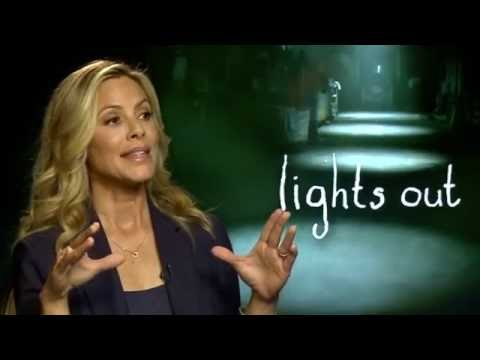 Lights Out Interview with Maria Bello