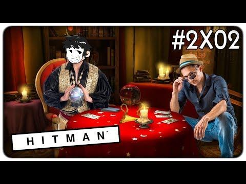 I GRANDI SEGRETI DELL'INCREDIBILE INDOVINO LONE | Hitman - ep. 2x02 [ITA]