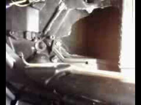 Heatertreater Jeep Grand Cherokee Blend Door Fix Part 3