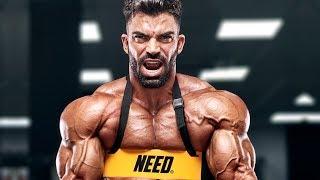 Download Video SERGI CONSTANCE   Gym Motivation MP3 3GP MP4