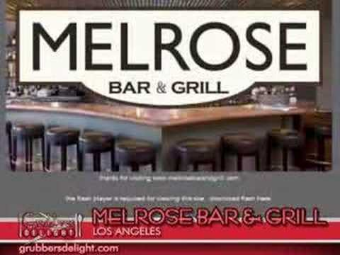 The Rosebud Steakhouse