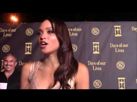 Days of our Lives Anniversary Interviews: Sal Stowers