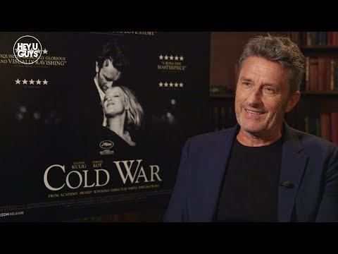 Director Pawel Pawlikowski on his beautiful love story - Cold War