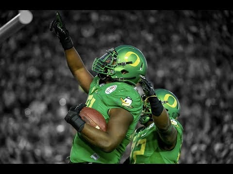 "College Football 2018-2019 Pump Up | "" Ambition "" 