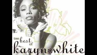 Karen White - Superwoman (With lyrics)