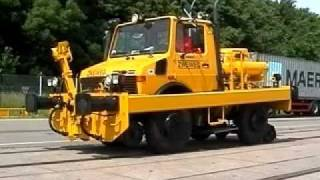 Video ZWEIWEG Unimog mit Pufferrahmen download MP3, 3GP, MP4, WEBM, AVI, FLV Agustus 2018