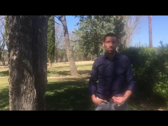 Vidéo Fabrice Louvet séminaire AB4