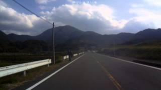 日向峠~白木峠~七山