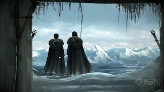 "Telltale's Game of Thrones: Season One Episode Two ""The Lost Lords"" - Launch Trailer"