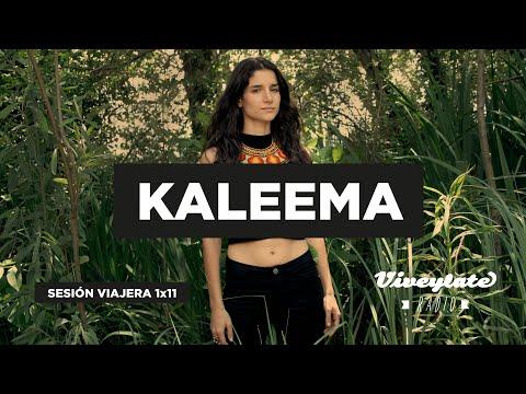 Kaleema - Dj Set · Viveylate Radio 1x011