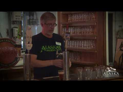 Alaskan Brewery Tour & Tasting Experience - Juneau, Alaska
