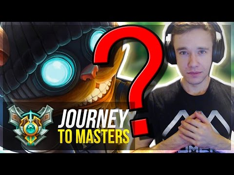MY S7 FREELO CHAMPION - Journey To Masters #2 S7 - League of Legends