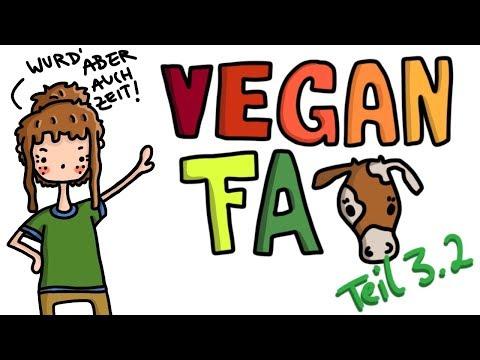 🐮 VEGANISMUS FAQ Teil 3.2 | Ist Milch Wirklich Gift?