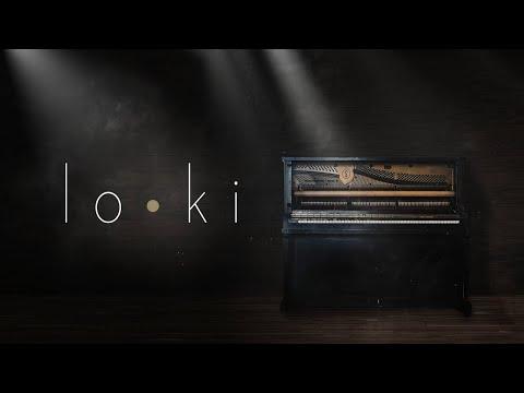 lo•ki - Felt Piano by Sonuscore