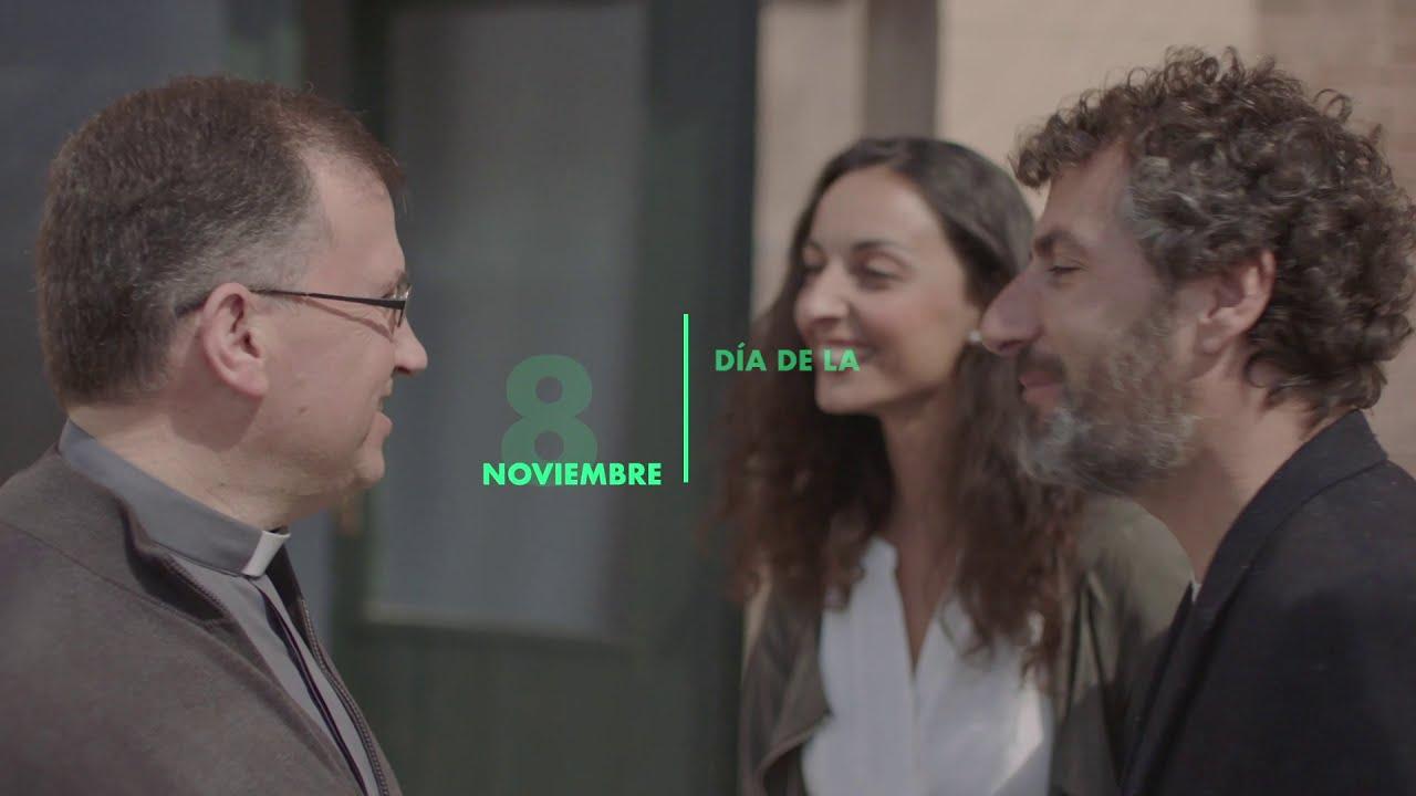 Día de la Iglesia Diocesana: 8 de noviembre