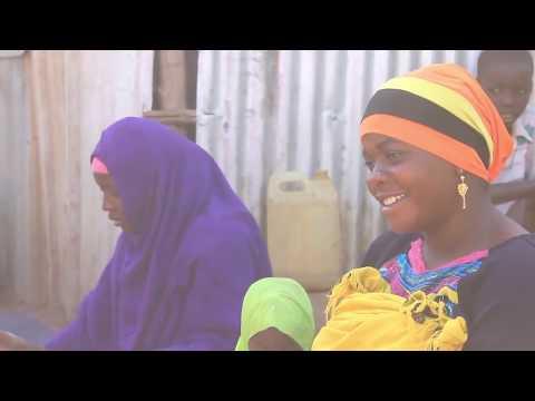 Kanyusa Studio: Somali Bantu Wedding in Kakuma