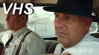 Разбойники с большой дороги / The Highwaymen - Трейлер на русском - VHSник