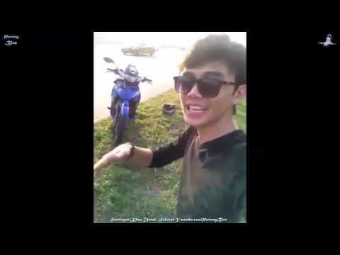 Aiman Rahman: Motor Jem Tepi Highway