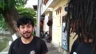 (Dance Video) Abu Grey Ft Try Anggara Kali Pasir!!! R&B end soul Music Compelation.