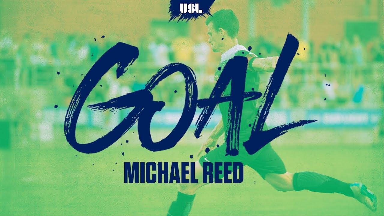 Goal Michael Reed Sa